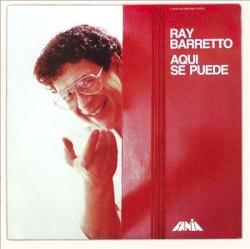 Ray Barreto - Amor de Lujo
