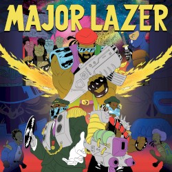 Major Lazer - Bubble Butt [feat. Bruno Mars, Tyga & Mystic]