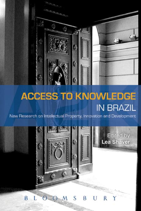 Access to Knowledge in Brazil by